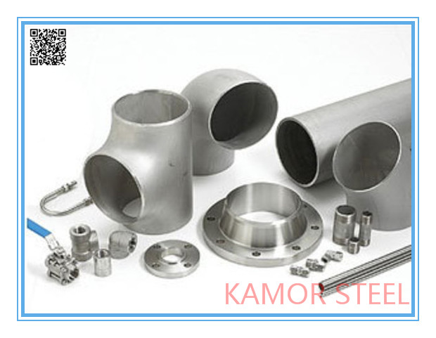 Range of Stainless Steel Products